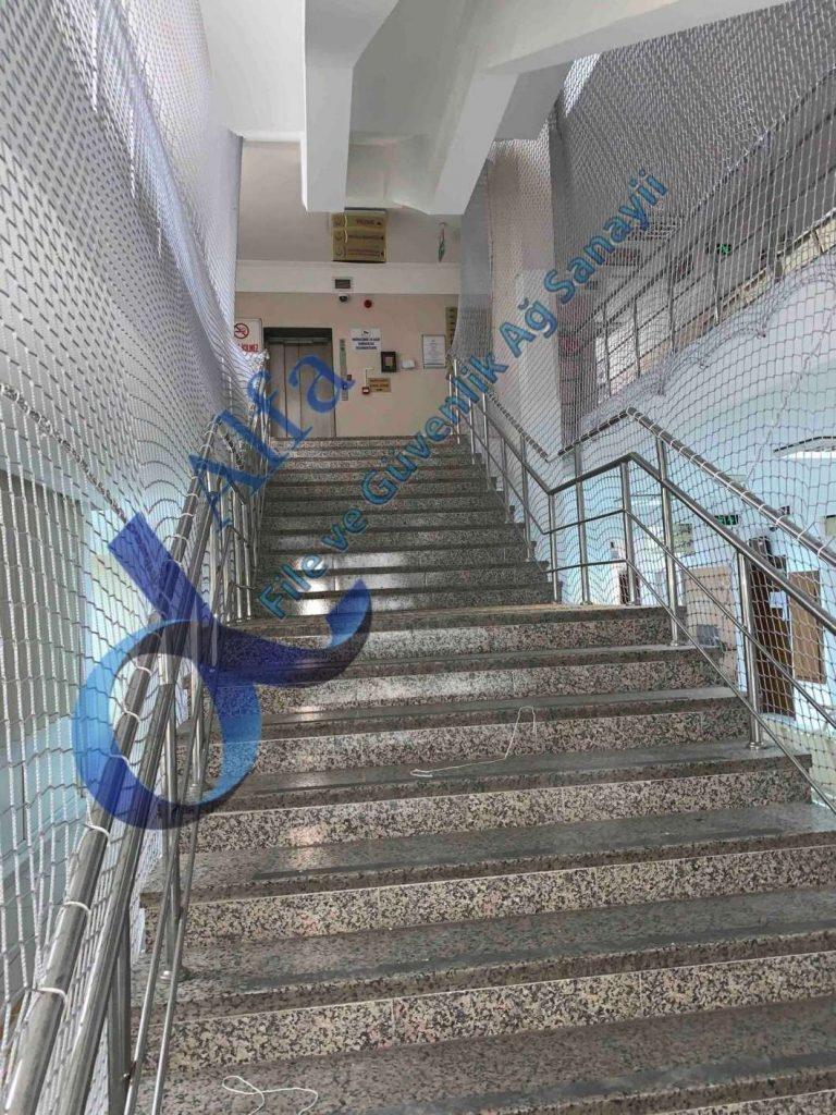 merdiven filesi